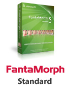 FantaMorph SE (Standard Edition)